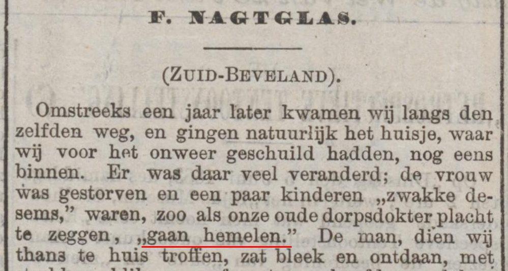 amsterdamse uitspraken